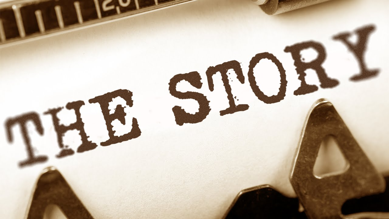 Getting Our Story Straight: The Stories We Tell Ourselves ...